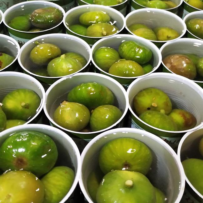 Kalamata Figs - Fresh - Abetrom