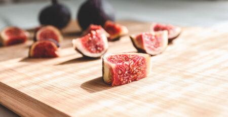 Figs Recipes - Abetrom - Kalamata