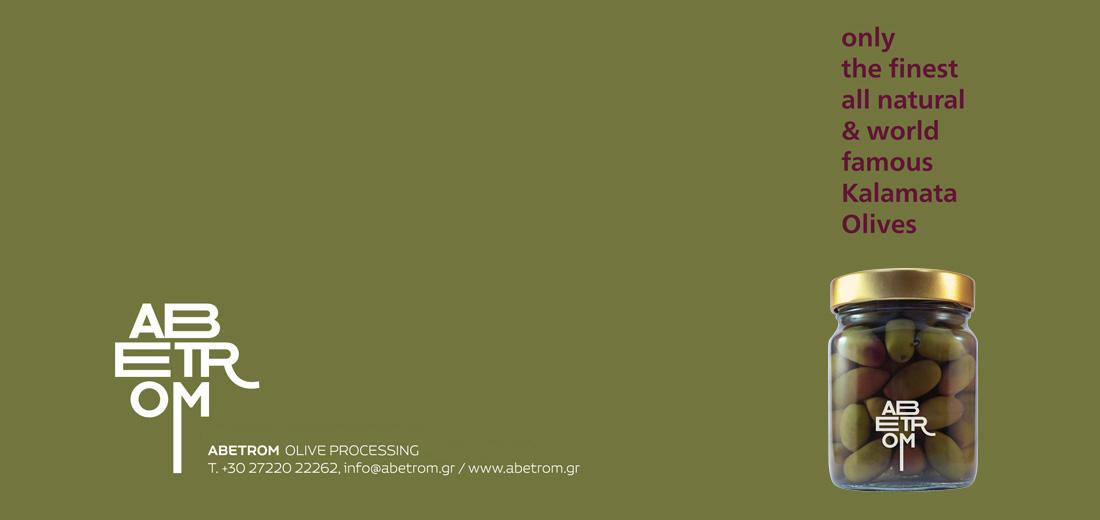 Kalamata-Olives-Abetrom Olive Processing