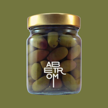 Kalamata Olives - Green - Packaging - Abetrom